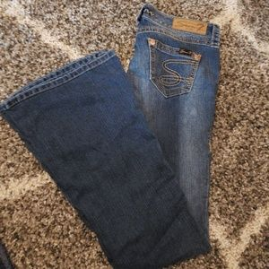 Seven7 flare jeans size 29